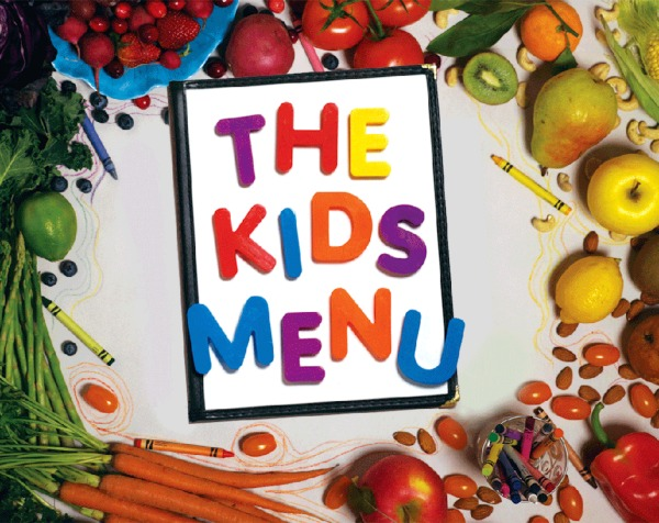 Our 7 favorite family-friendly food docs and TV shows, includingThe Kids Menu | Cool Mom Eats