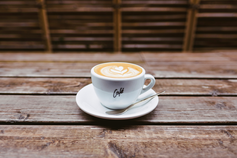All the places to get free coffee today, #NationalCoffeeDay