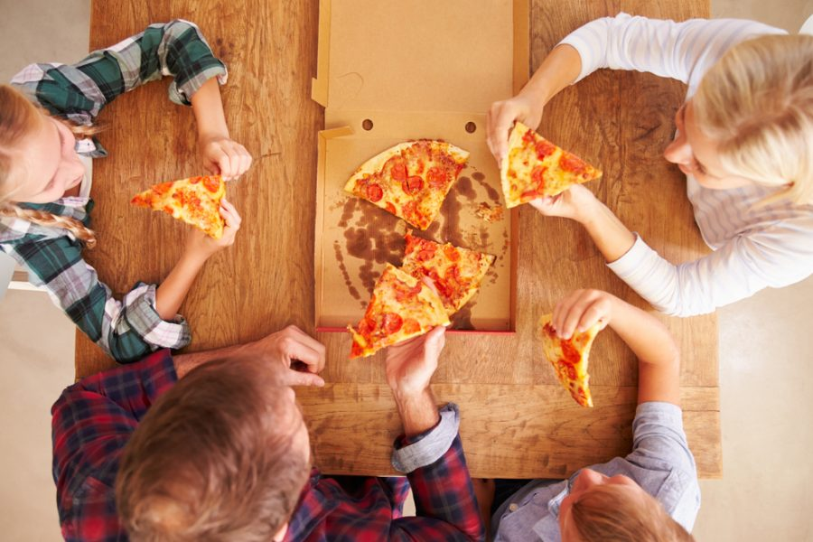 25 creative pizza toppings for the most awesome DIY pizza party.