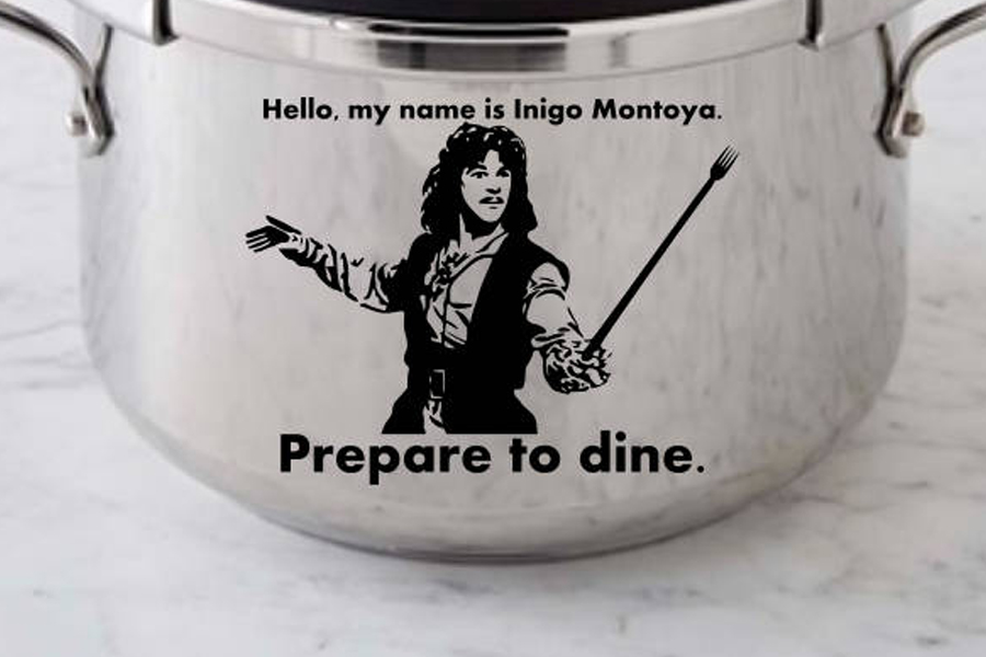Must-have Instant Pot accessories: Pop culture decals | Cool Mom Eats