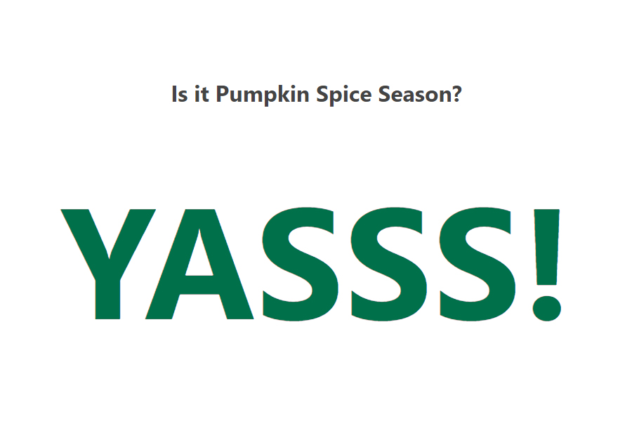 Web Coolness: Pumpkin spice everything, the big change at Chuck E. Cheese, Oreo M&Ms, and more.