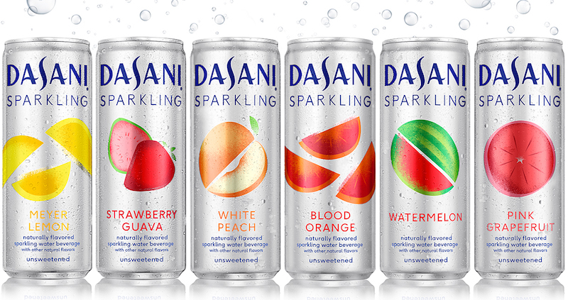 What's really in Dasani sparkling water? | Cool Mom Eats