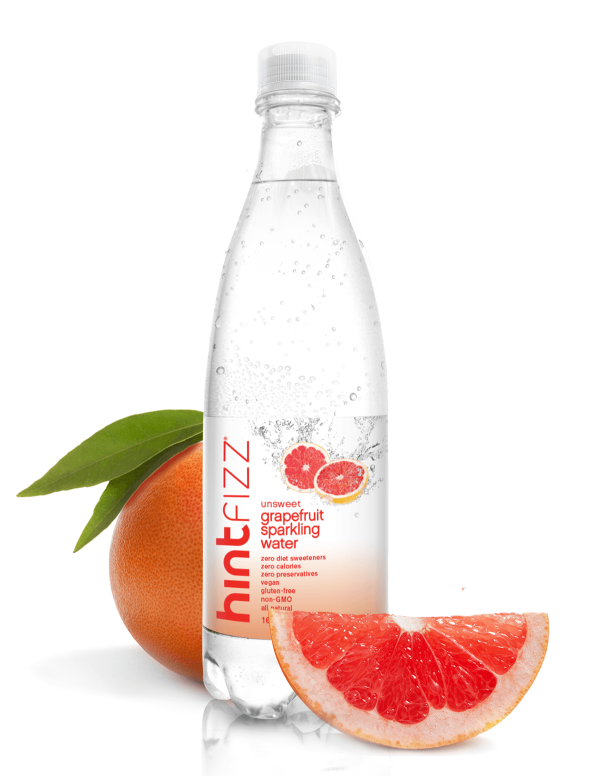 What's really in HintFizz sparkling water? | Cool Mom Eats