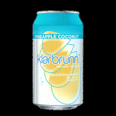 What's in Klarbrunn sparkling water?   Cool Mom Eats