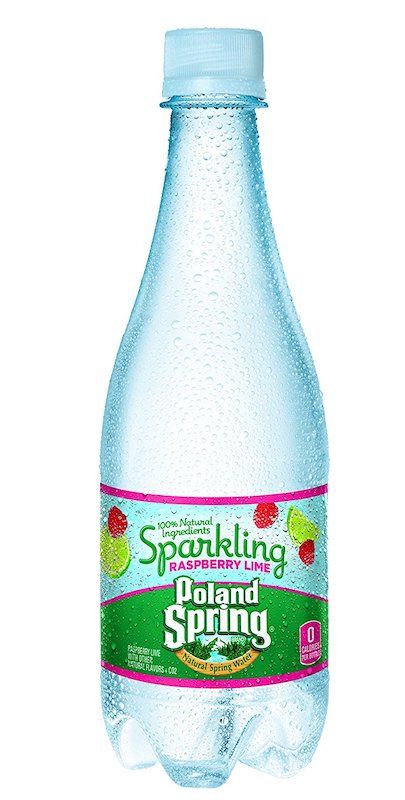 What's in Poland Spring sparkling water? | Cool Mom Eats