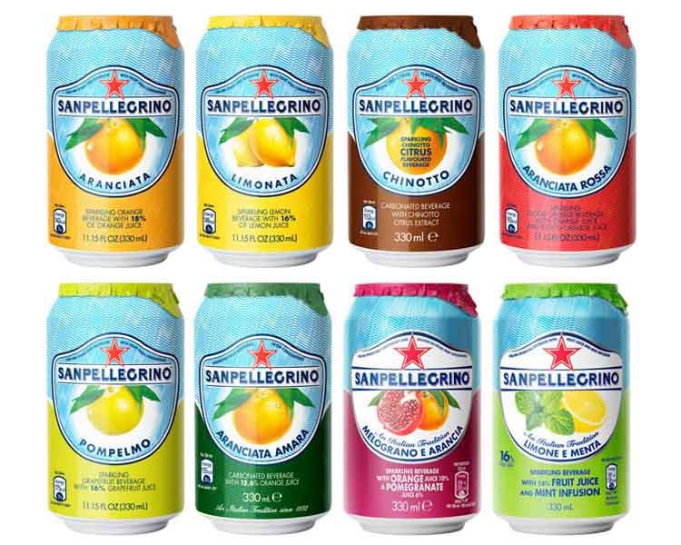 What's really in San Pellegrino sparkling juice? | Cool Mom Eats