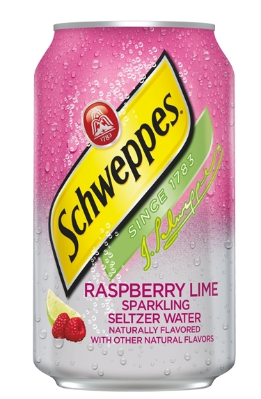 What's really in Schweppes sparkling water? | Cool Mom Eats