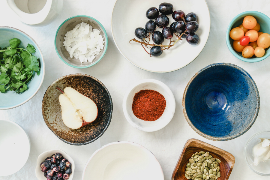 3 quick and easy things you can meal prep on Sunday for way easier weekday cooking.