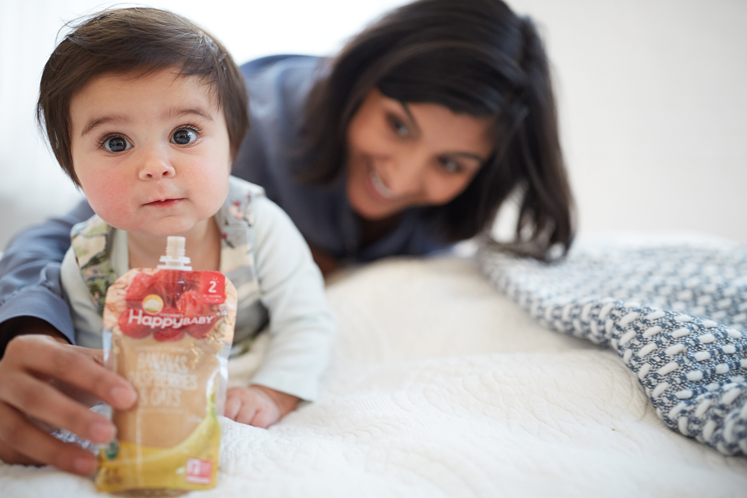 Happy Family offers organic foods for babies, toddlers and even big kids now! | Cool Mom Eats [sponsor]