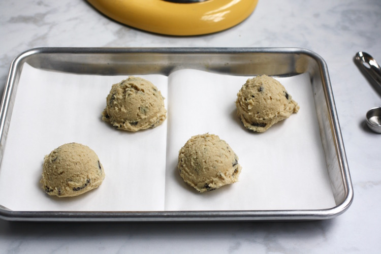 Testing the internet's most famous chocolate chip cookies by Sarah Kieffer of The Vanilla Bean Blog | Photo (c) Jane Sweeney for Cool Mom Eats