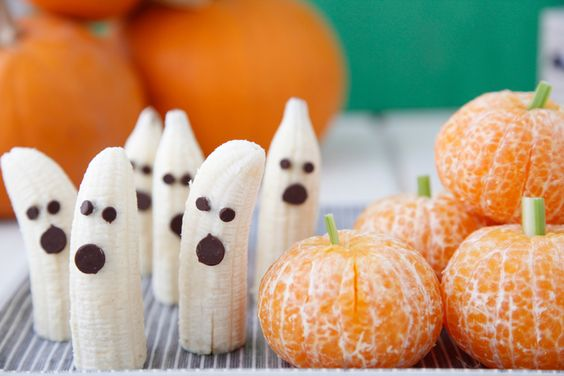 Spooky School Lunch ideas for Halloween | Weelicious