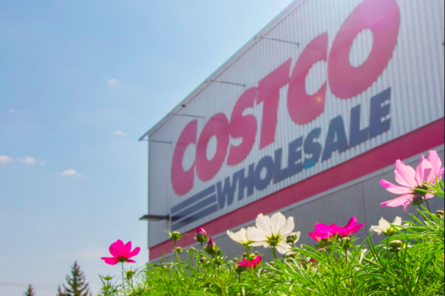 Same-day delivery arrives at Costco. Parents rejoice!