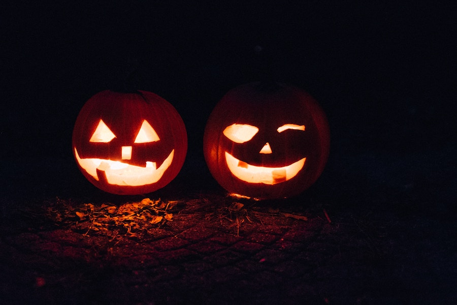 The best way to keep your pumpkin from rotting this Halloween.