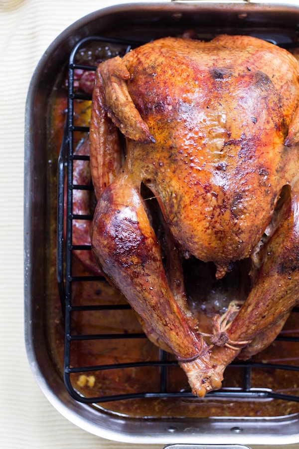 5 simple solutions for common Thanksgiving turkey dilemmas so you can stress less | Photo @foodbymars