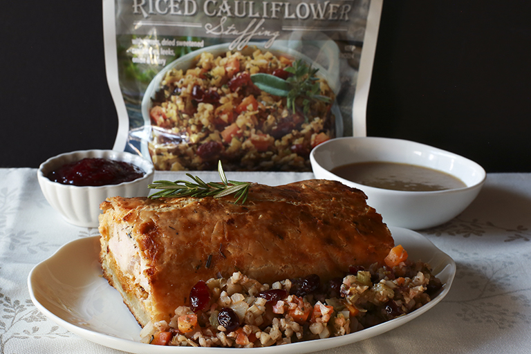 What To Buy At Trader Joe S For Faster Easier Thanksgiving Day Cooking