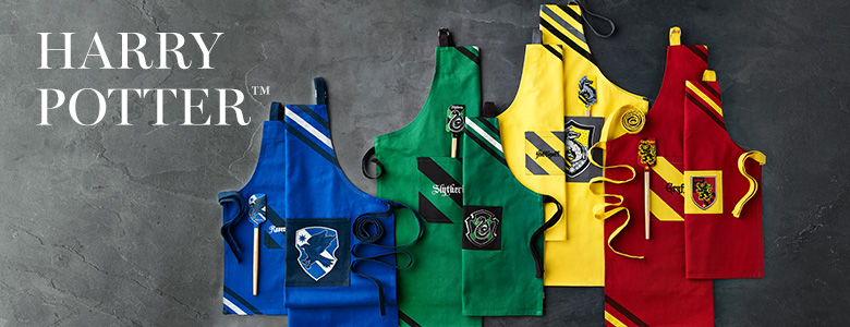 Stop the Hogwarts Express! Williams Sonoma Harry Potter kitchen tools exist! | Cool Mom Eats