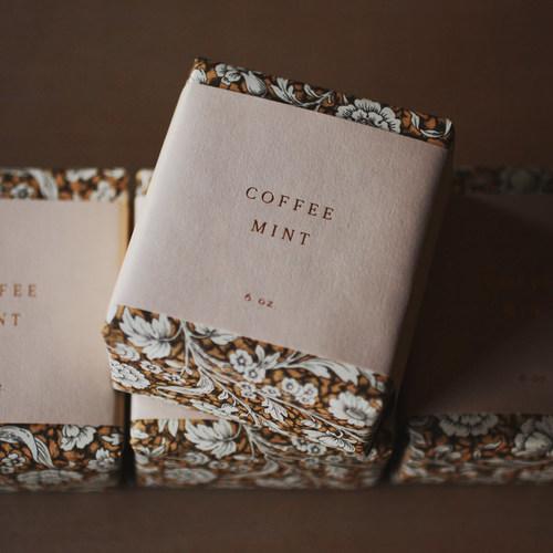 Coffee Mint