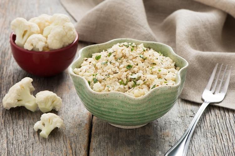 Essential Paleo pantry items: Cauliflower Rice