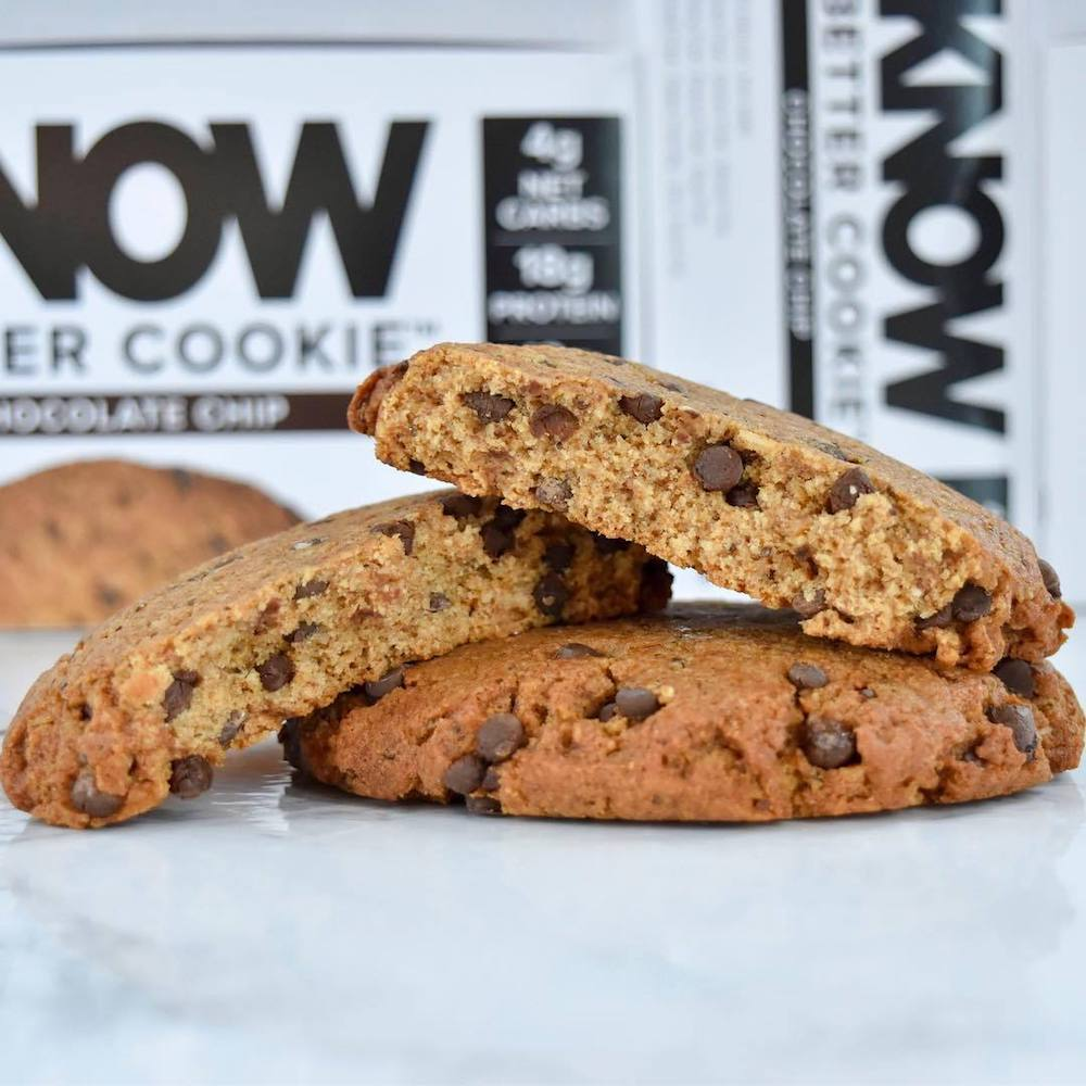 Essential Paleo pantry items: Know Better baked goods | featured at Cool Mom Eats