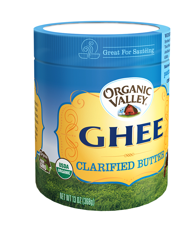 Essential Paleo pantry items: Ghee | featured at Cool Mom Eats