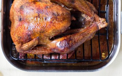 10 last-minute Thanksgiving cooking hacks to make sure dinner comes out perfectly.