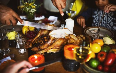 The 5 most common Thanksgiving turkey problems and how to fix them.