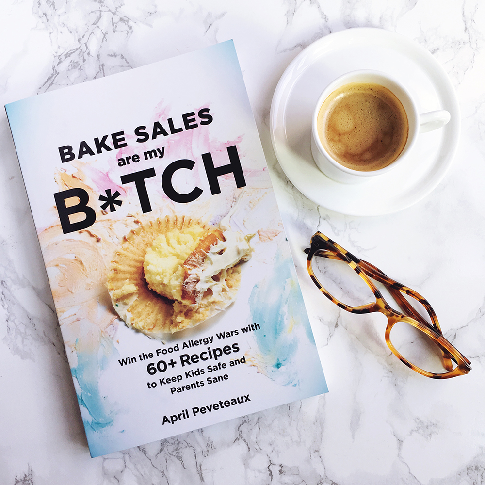 Bake Sales are my Bitch | Best Cookbooks for Families 2017