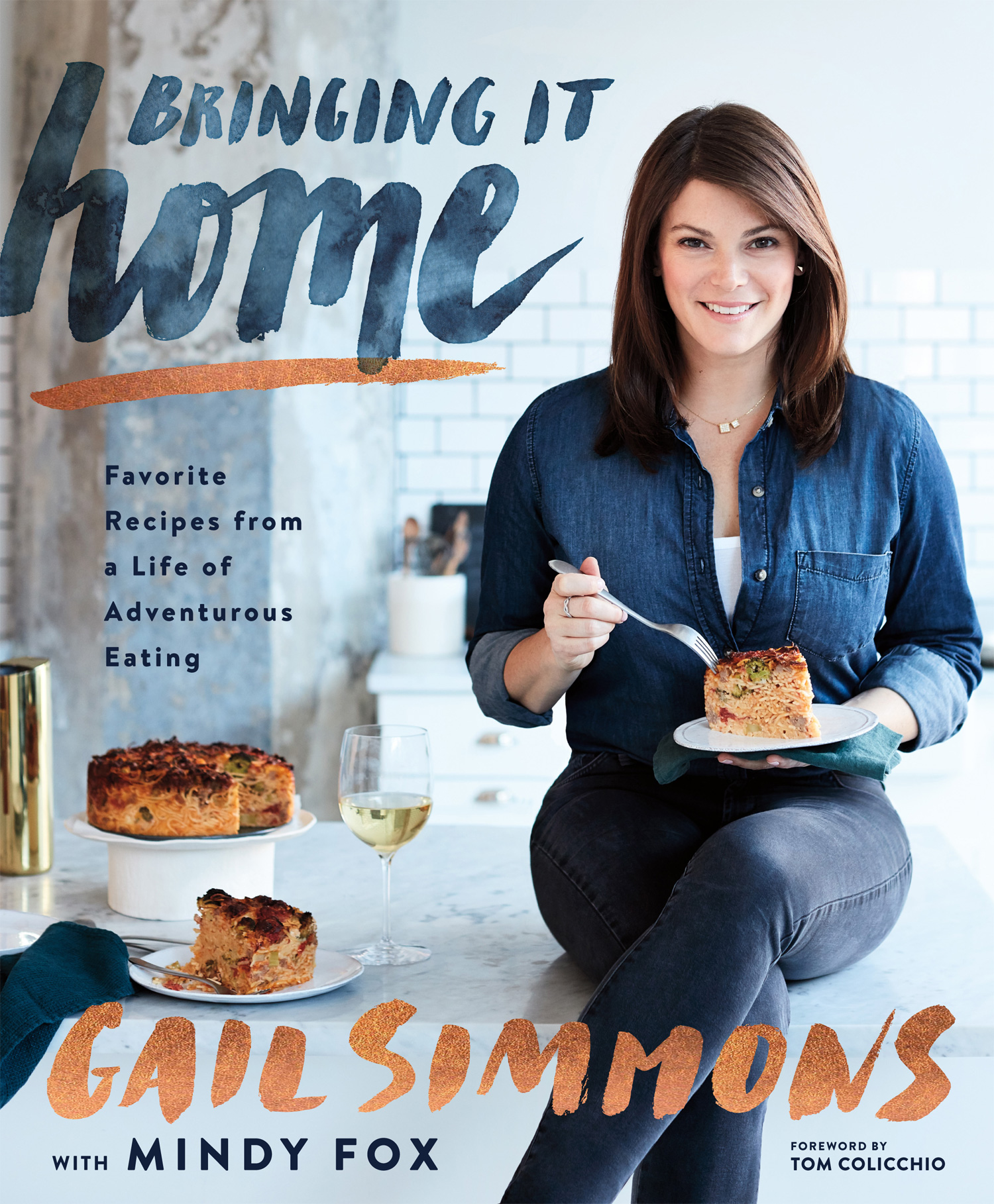 Bringing It Home | Best Cookbooks for Families 2017