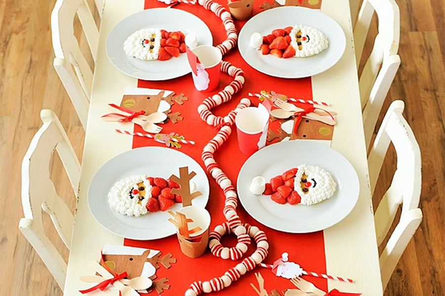 Web coolness: Santa pancakes, what to do with broken candy canes, and more!