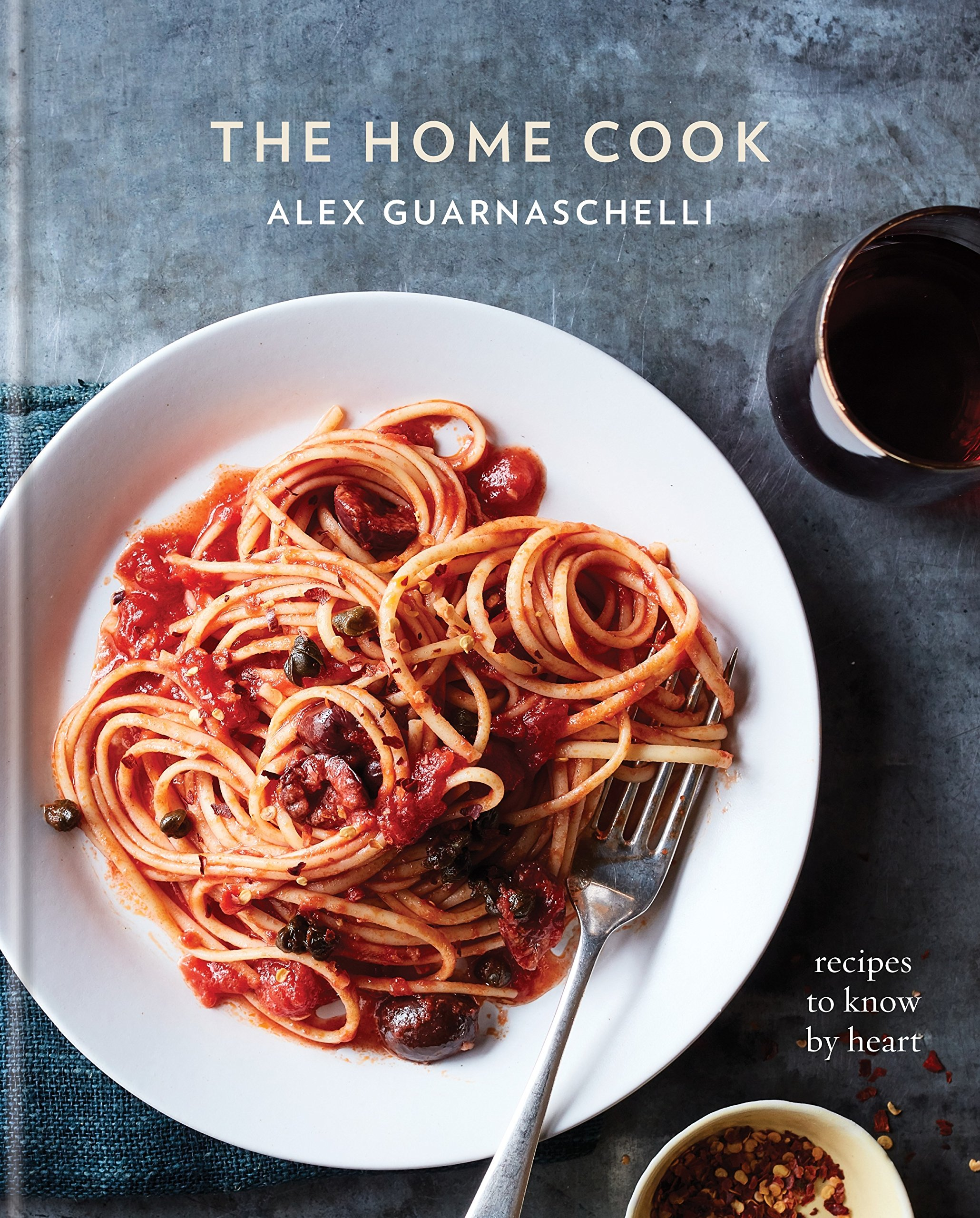 The Home Cook | Best Cookbooks for Families 2017