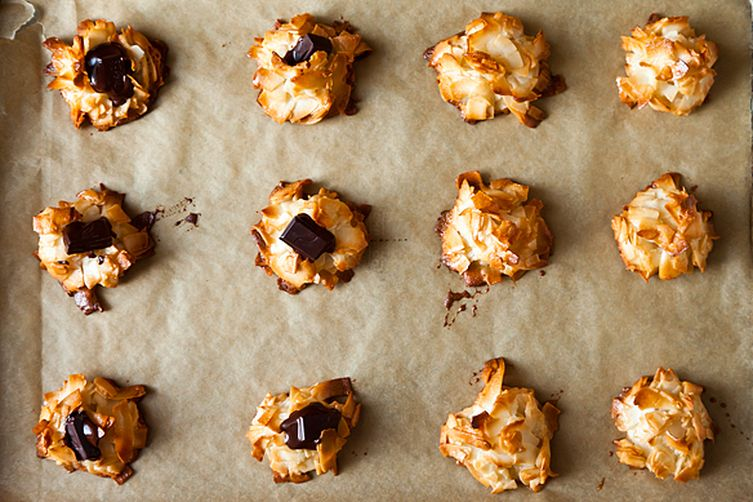 Hanukkah cookie recipes | New classic Coconut Macaroons by Alice Medrich at Food52