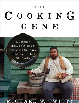 Holiday gifts for food lovers that do good in the world: The Cooking Gene book by Michael Twitty | Cool Mom Eats holiday gift guide 2017