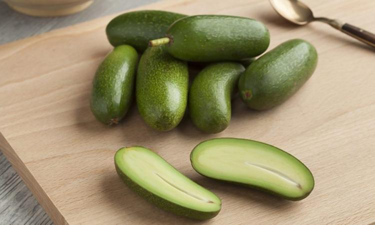 Seedless Avocados are now available in the UK at Marks & Spencer