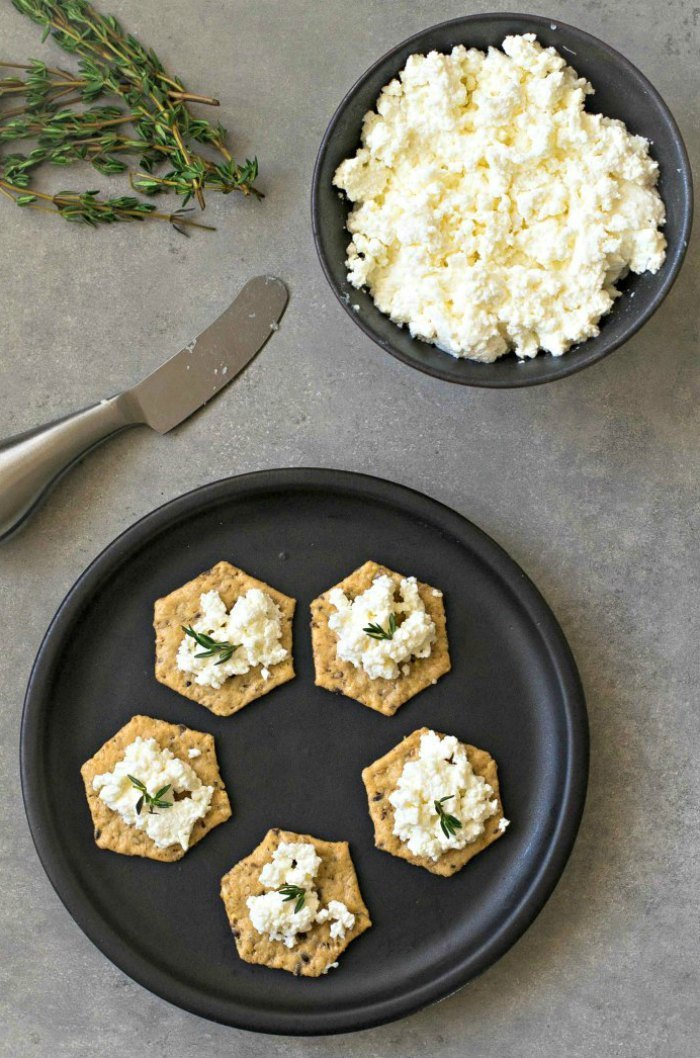 Surprising Instant Pot recipes: Ricotta cheese at Real Food Real Deals