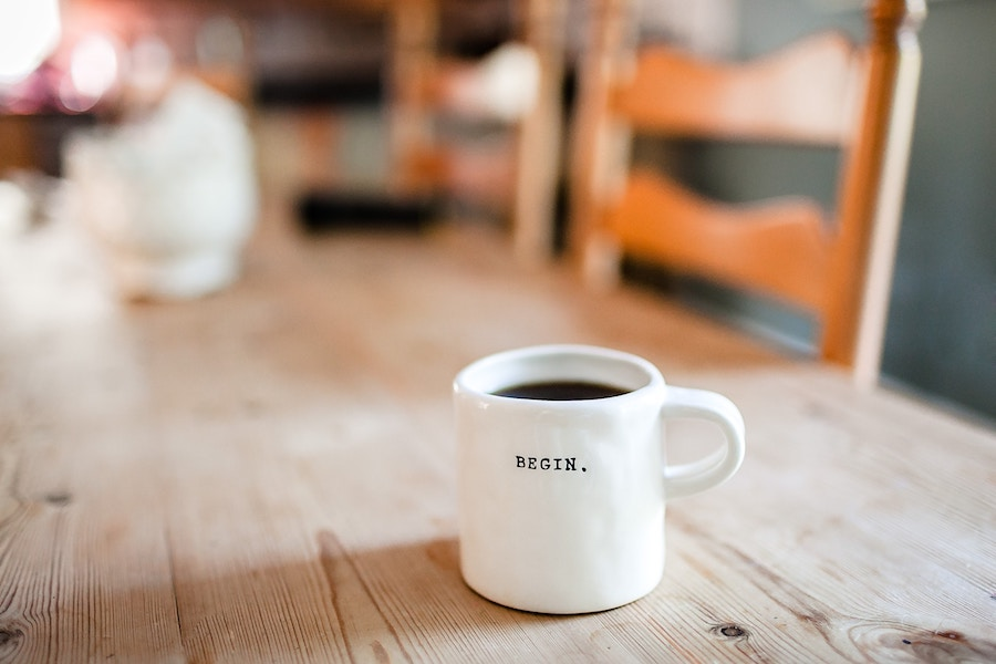 5 reasons why I started drinking coffee again — and am so glad that I did.