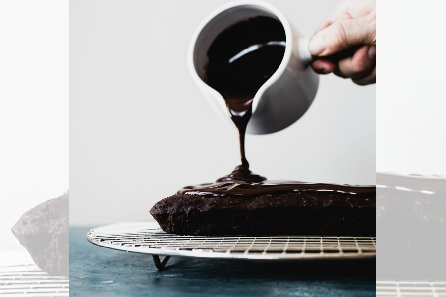 5 clean chocolate desserts for