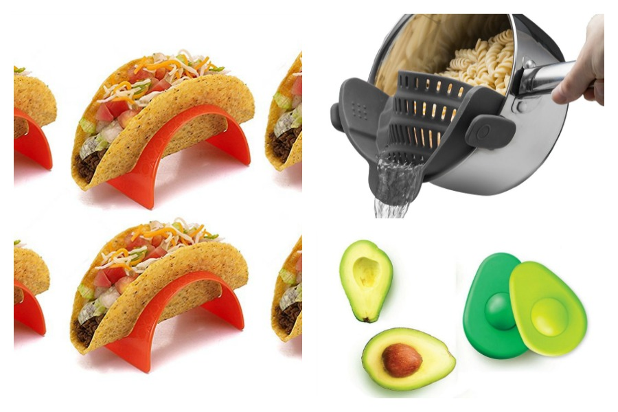 10 kitchen gadgets you can get on Amazon Prime for under $20 that we're totally here for.