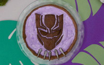Web Coolness: A Black Panther inspired Vibranium pie, fashion statement fridges, a genius recipe storage hack + more!