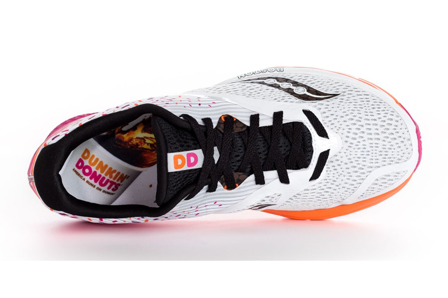 Web coolness: Dunkin' sneakers, Easter help galore, shag rug cakes, and warning labels on coffee?