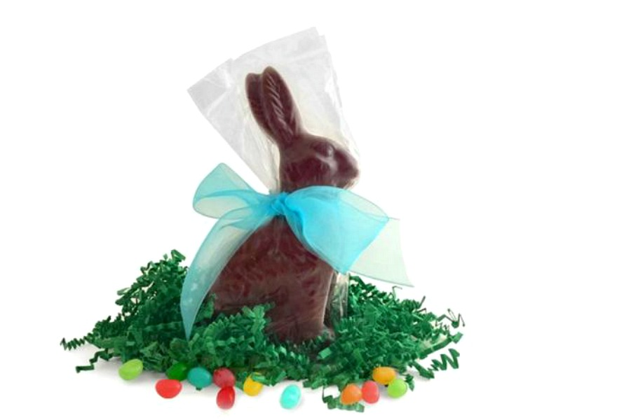 6 companies making Easter chocolates for kids with food allergies. Because everyone deserves a chocolate bunny.