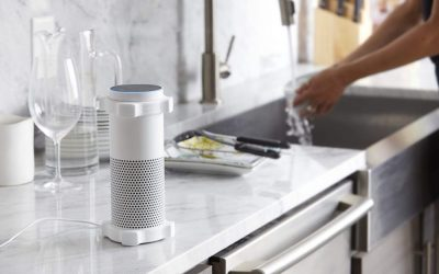 11 smart ways Alexa can help you in the kitchen.