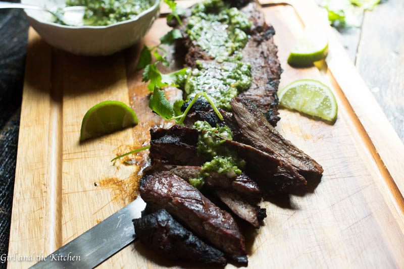 30-minute marinades: 30-minute marinade for steak | Girl and the Kitchen