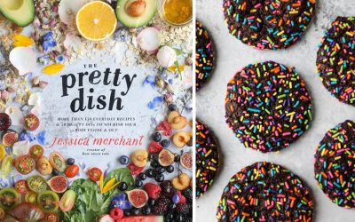 The Pretty Dish: A gorgeous new cookbook from one of our favorite bloggers.