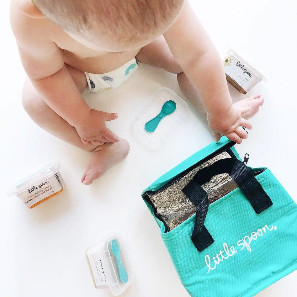 Little Spoon organic baby food delivery service: We tried it. Is it worth it?