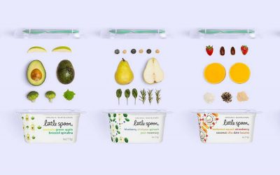 Little Spoon Organic Baby Food Subscription Service: Is it Worth it?