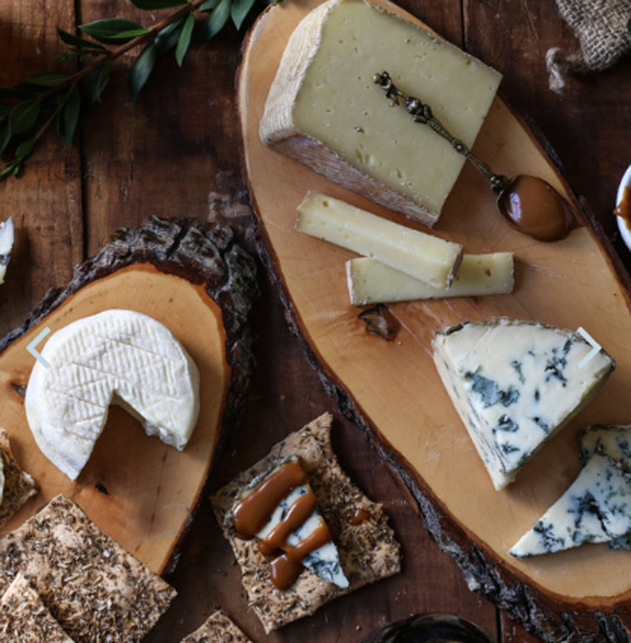 edible mothers day gifts cheese delivery millers
