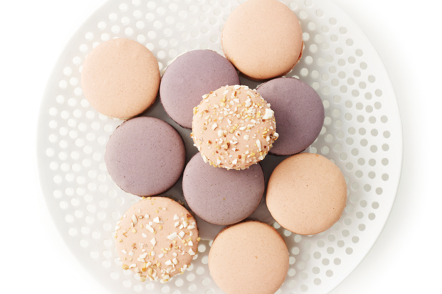 Edible gourmet Mother's Day gifts: 'Lette macarons