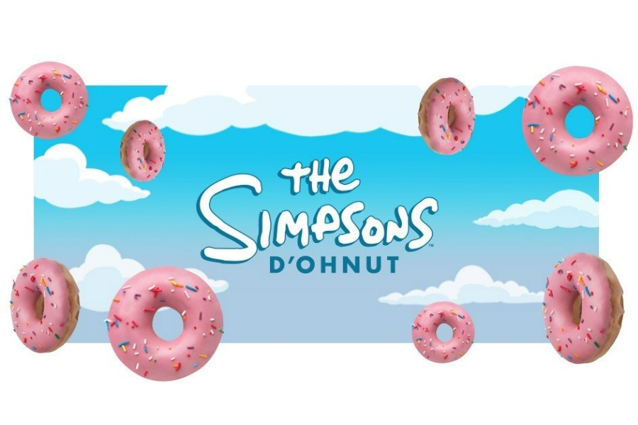 Web coolness: Where to find the Simpson's D'ohnut, all the coconut waters ranked, and the worst household chore as proven by science