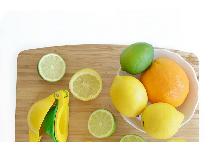 The best citrus juicer that squeezes out all the others. (Really, it's amazing!)