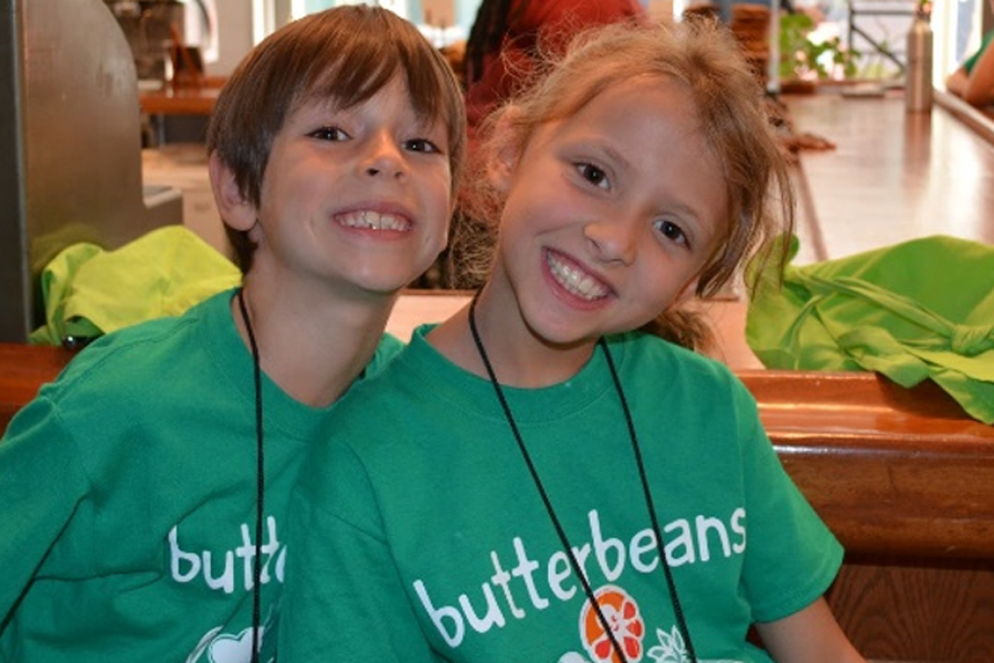 Culinary Camps for Kids: Butter Beans Cooking Camp, NYC | Cool Mom Eats